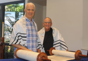 Kauai: New Rabbi Marks A Turning Point For Island's Tiny Jewish Community