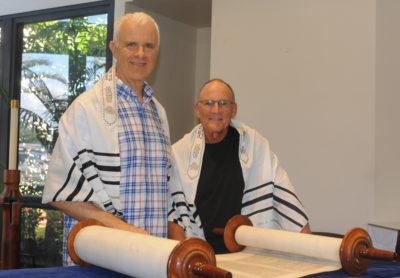 Kauai: New Rabbi Marks A Turning Point For Island's Tiny Jewish Community