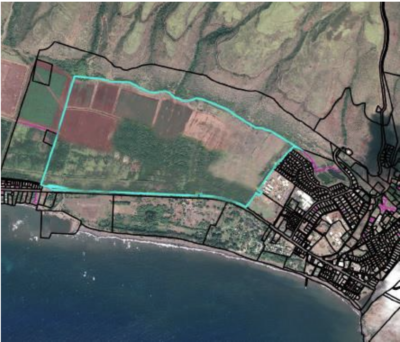 Kauai County Buys 400 Acres In Waimea
