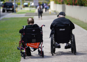 Neal Milner: Elderly Hit Hard By Pandemic Aren't Just Vulnerable Victims