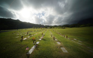 Memorial Day: Why Veterans Are Particularly Vulnerable To The Coronavirus