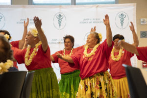 Fighting Heart Disease With Hula