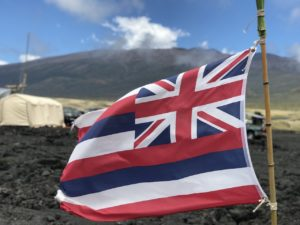 TMT Protesters Who Flocked To Mauna Kea For A Showdown Are Still Waiting