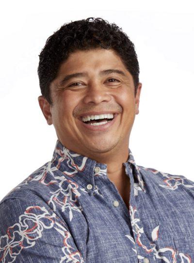Comedian Augie T. Eyes Honolulu City Council Run