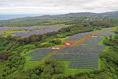 Hawaii Lawmakers May Cut Solar Credits