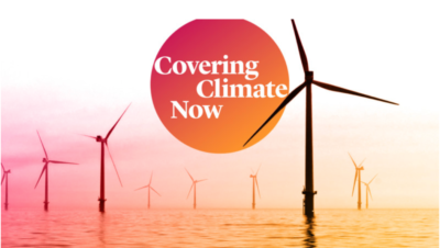 Covering Climate Now