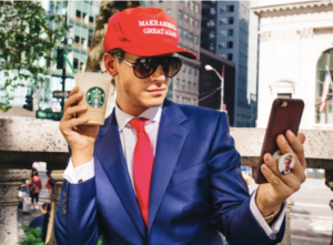 Chad Blair: What's Right-Wing Provocateur Milo Yiannopoulos Doing In Honolulu?