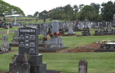 Hawaii's 'Death Care' Industry Lacks Oversight