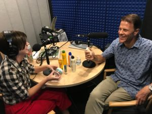 Our New Audio Reporter Brings Her Passion For The Environment To Hawaii