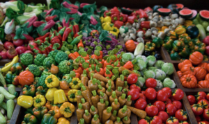 Want To Save The Planet? Eat More Plants