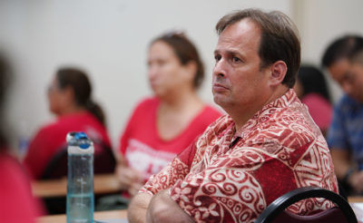 Teachers Union Wants School Reopening Postponed