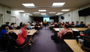 Why Hawaii Isn't Competitive In Recruiting Teachers