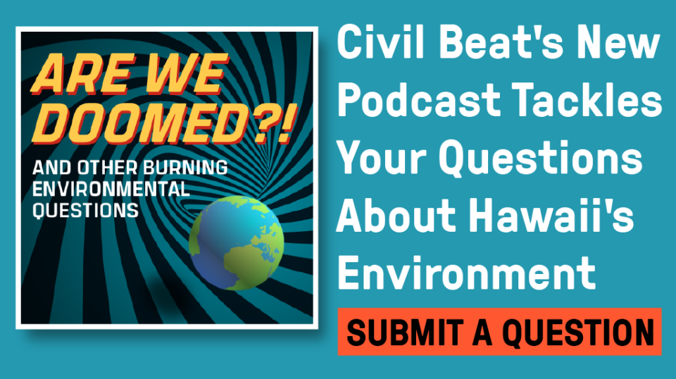 PSA Are We Doomed Podcast – CTA
