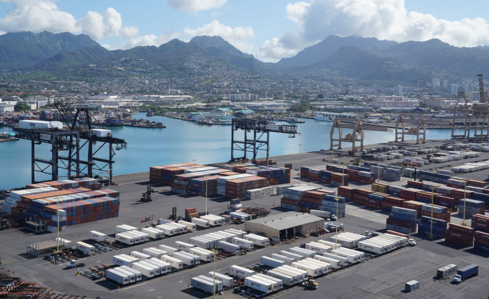 Report: Hawaii's Economic Growth Is The Lowest In The Nation