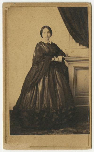Bernice Pauahi Bishop was the granddaughter of King Kamehameha
