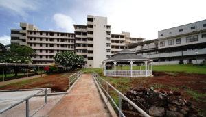 Leahi Hospital Employee Tests Positive For COVID-19