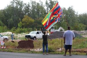 Recent Protests Raise Concerns About Political Representation