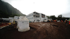 New $161 Million Hawaii State Hospital Facility On Track To Open In 2021