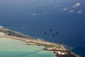 The US Military Is Pouring Hundreds Of Millions Of Dollars Into Tiny Wake Island
