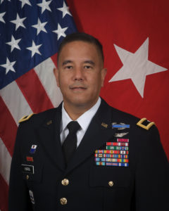 Ige Appoints Hara To Be Hawaii Adjutant General
