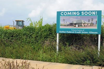 Kauai: Island's Biggest Credit Union Grows Bigger In Effort To Remain Independent