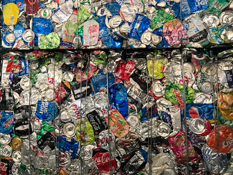 Where Do All Of Hawaii's Recyclables Go? No One Knows For Sure