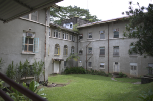 Old Hilo Hospital Site Now An Ohana Zone