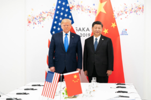 How Is Hawaii Faring Amidst US-China Relations?