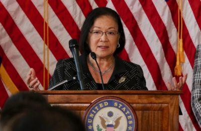 Hirono, Top Senate Dems Call For Return Of DACA