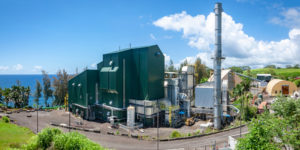 Regulators Nix No-Bid Contract For Big Island Power Plant