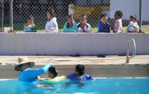 Hawaii Should Be First State To Require Student Swim Lessons