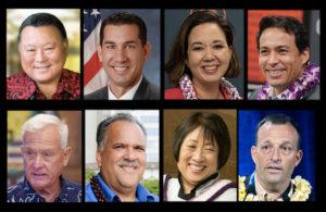 Chad Blair: Handicapping Hawaii's CD2 Election
