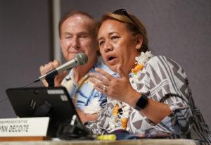 Lawmakers Consider Fixes To Hawaiian Homelands Shortcomings