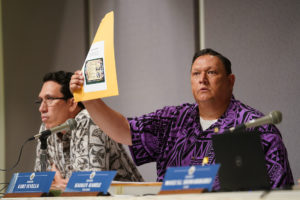 Senator Kurt Fevella says maybe DHHL should be shutdown.