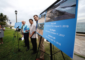 Honolulu To Fossil Fuel Companies: Pay For Our Climate Change Damages
