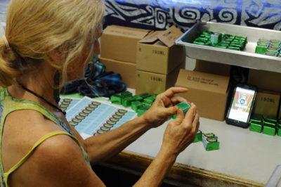 Kauai: Helping Small Food Companies Cope With High Costs