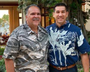 Kauai's Carvalho Backs Kahele For Congress