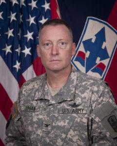 Gov. David Ige Appoints Deputy Adjutant General