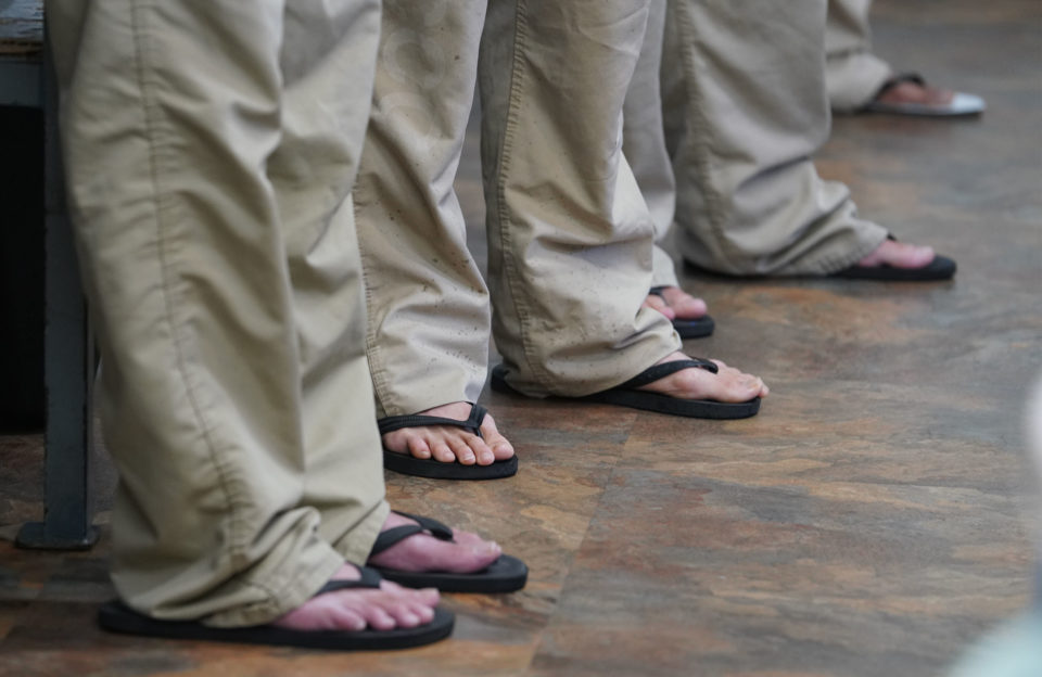 Maui Jail Memos Show Newly Admitted Inmates Are Isolated For Only 5 Days