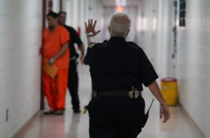 Hawaii Prison Reformers Call For New Approach To Guard Training