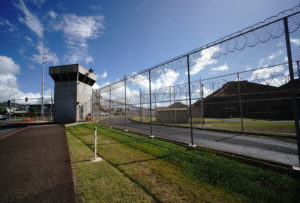 Inmates Are Released As COVID-19 Spreads Inside Hawaii's Largest Jail