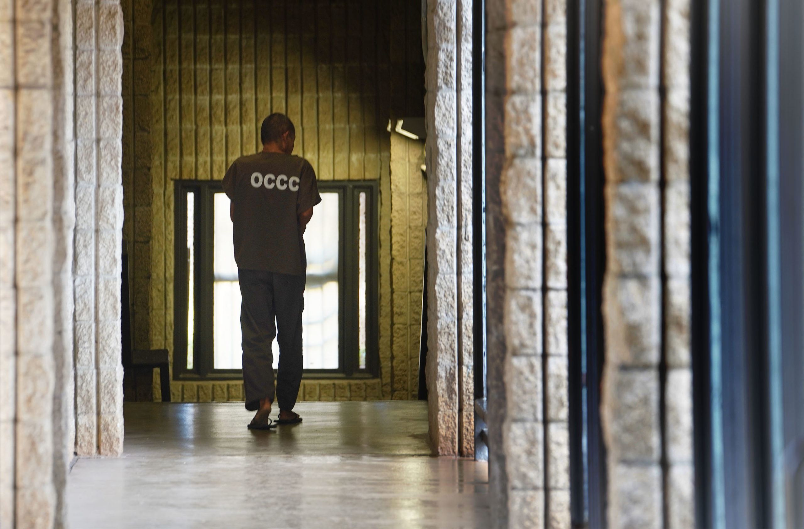 <p>Corrections supervisors in Hawaii have pointed to recruiting as one of the biggest challenges they're facing today. OCCC has 68 vacancies for corrections officers and 16 vacancies for civilian positions. Espinda, the public safety director, said the department has taken more aggressive approaches to fix that problem.</p>