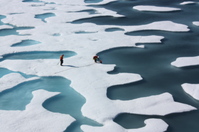 We Are Losing A Global Climate War With Russia