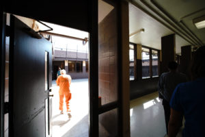 Hawaii Supreme Court: Inmate Release To Be Considered By Judges