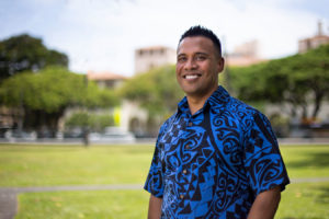 Honolulu Council Chair's Staffer Announces Bid For Windward Seat
