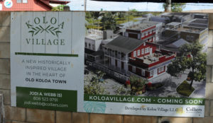 Kauai: You Won't Need A Car If You Live In This New Urban Village