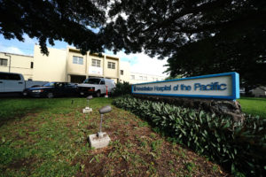 Oahu Hospital Struggles In The Wake Of Sexual Misconduct Allegations