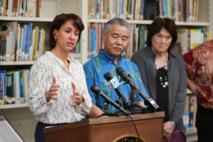 DOE Wants To Raise Pay For Experienced Hawaii Teachers