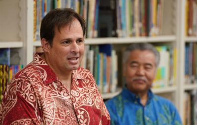 Hawaii Teachers Union Files Complaint Against DOE, Governor