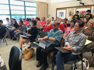 Hawaii Board of Education Votes To Approve Extra Pay For Hard-To-Find Teachers